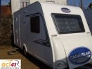 Caravelair antares 400 occasion