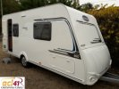 Caravelair antares 460 style occasion