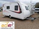 achat caravane Sterckeman 400 Ul Confort