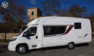 Neuf Pla Camper Plasy HP74 vendu par DENIS LOISIRS
