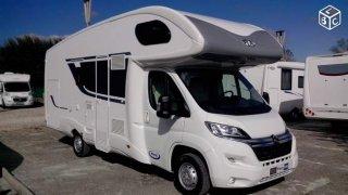 Neuf Pla Camper Plasy P70G vendu par DENIS LOISIRS