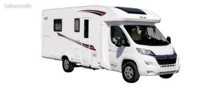 Location Pla Camper Happy 390 vendu par DENIS LOISIRS