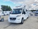 Neuf Burstner Lyseo Time It 736 vendu par AVENIR CARAVANES