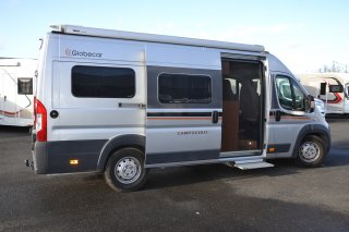 Occasion Possl Globecar Campscout  vendu par EXPO CAMPING SPORT