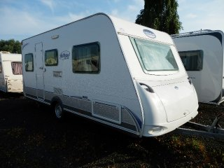 Caravelair Ambiance 450 Style