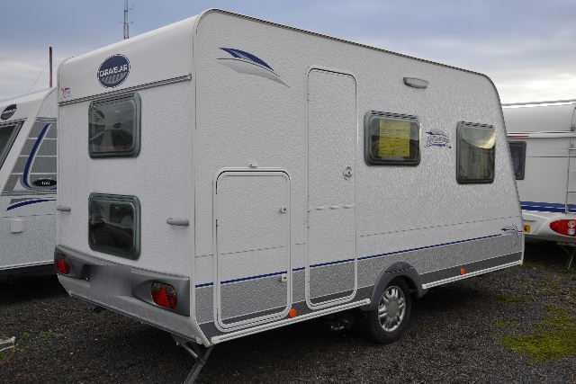 caravelair antares 416 luxe occasion de 2013 caravane en vente pierrelaye val d oise 95. Black Bedroom Furniture Sets. Home Design Ideas