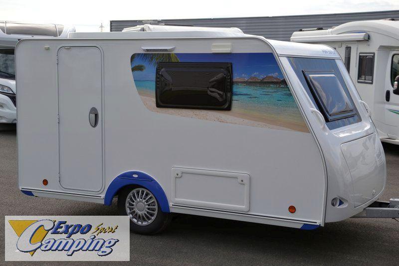 silver mini silver 290 occasion de 2016 caravane en vente pierrelaye val d oise 95. Black Bedroom Furniture Sets. Home Design Ideas