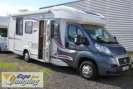 achat camping-car Challenger 119 EB Graphite Limited