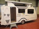 achat caravane / mobil home Trigano Trend 380 Cp ESPACE CAMPING CAR
