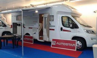 Autostar Passion P720 Lc Lift