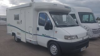 Chausson Welcome 60