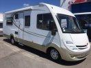 achat camping-car Burstner Viseo I 715