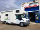 achat camping-car Chausson Flash 03 S