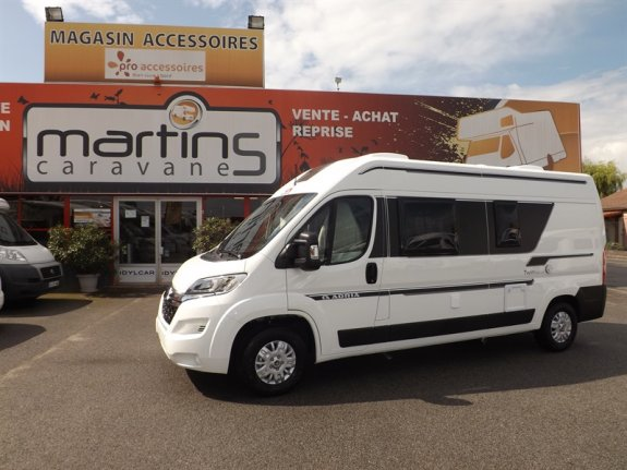 Adria Twin 600 Sp All In