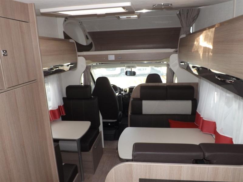 challenger c 256 neuf porteur fiat duca o 2 3l mul ije 130ch diesel camping car vendre en puy. Black Bedroom Furniture Sets. Home Design Ideas