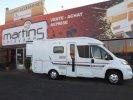 Neuf Adria Compact SCS vendu par MARTIN CARAVANES