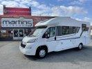 Camping-Car Adria Matrix Axess 600 Sc Neuf