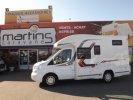 Occasion Challenger Genesis 194 vendu par MARTIN CARAVANES