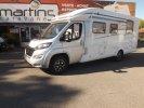 Neuf Hymer Tramp 698 CL vendu par MARTIN CARAVANES