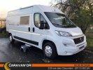 Neuf Campereve Magellan 643 vendu par CARAVAN`OR 62