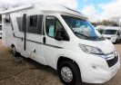 Adria Compact Dl Gt Edition