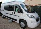 achat camping-car Adria Twin 600 Spb Plus