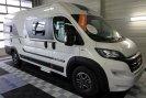 achat camping-car Adria Twin Plus 640 Sgx