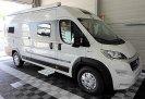 achat camping-car Adria Twin Plus 640 Slb