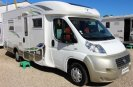 achat camping-car Autostar Athenor 598