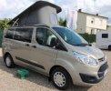 achat camping-car Campereve Cap Coast