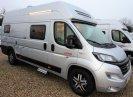 achat camping-car Campereve Living Van