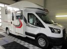 achat camping-car Challenger 250 Start Edition