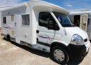 achat camping-car Challenger Eden 312