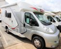achat camping-car Challenger Genesis 195