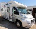 achat camping-car Challenger Genesis 36