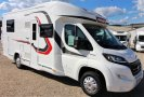 achat camping-car Challenger 308 Mageo