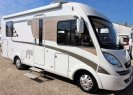 achat camping-car Hymer B 598 Premium Line