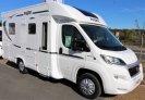 achat camping-car Pilote P 656 C Essentiel