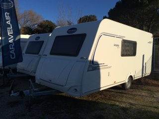 Caravelair Antares Style 486