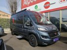 achat camping-car Burstner City Car C 600