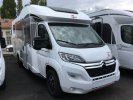achat camping-car Burstner Ixeo Time IT 710 G Edition 30