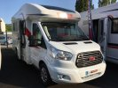achat  Challenger 290 Edition Speciale ALPES PROVENCE CARAVANES