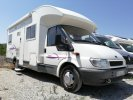 achat camping-car Challenger 308