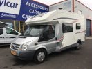 achat camping-car Challenger Genesis 30