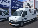 achat camping-car Possl Fourgon