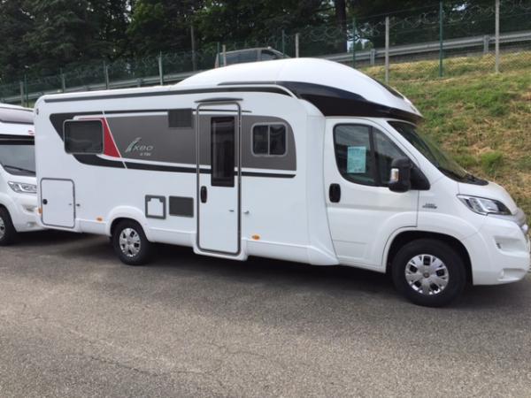 burstner ixeo 734 neuf de 2017 fiat camping car en vente l 39 etrat loire 42. Black Bedroom Furniture Sets. Home Design Ideas