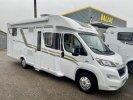 achat camping-car Bavaria T 746 C Class