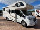 Camping-Car Benimar Sport 363 Occasion