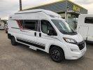 achat camping-car Burstner Campeo