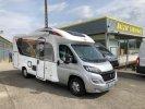 Occasion Burstner Camping-Car vendu par YPOCAMP BALZAC CAMPING CARS